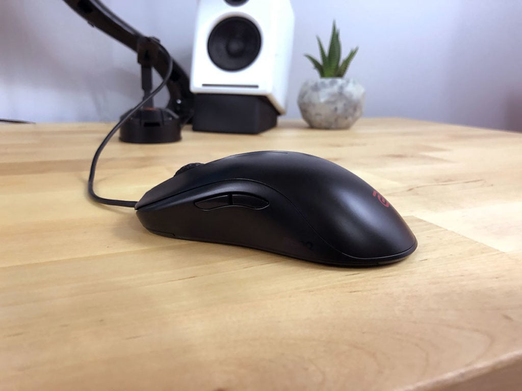 Zowie FK2 Side