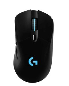 Check price of the Logitech G703 on Amazon