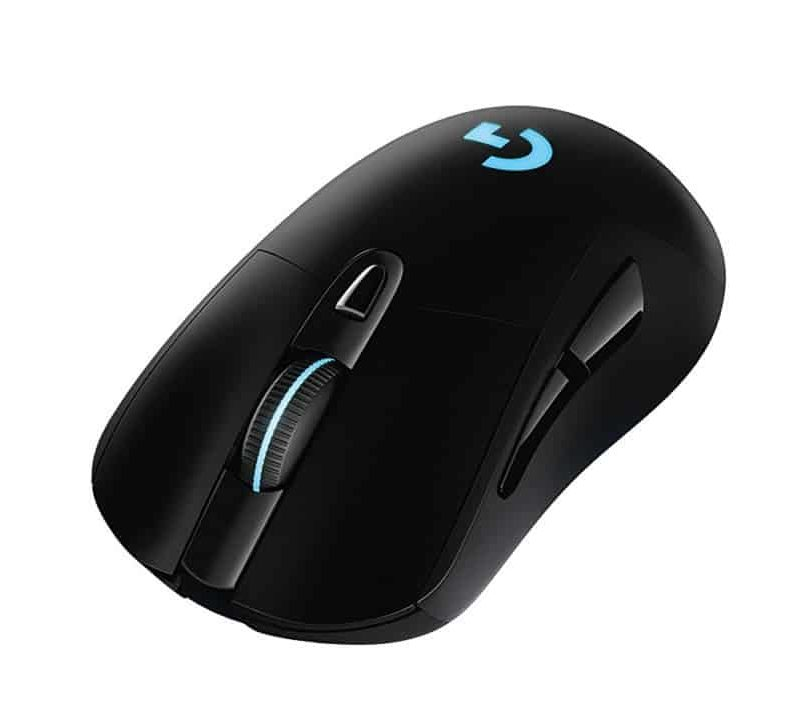 Check Price of Logitech G703 on Amazon
