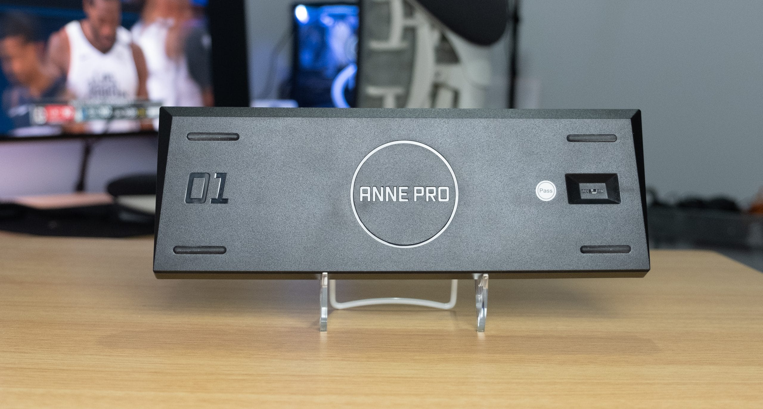 Anne Pro 2 - Back