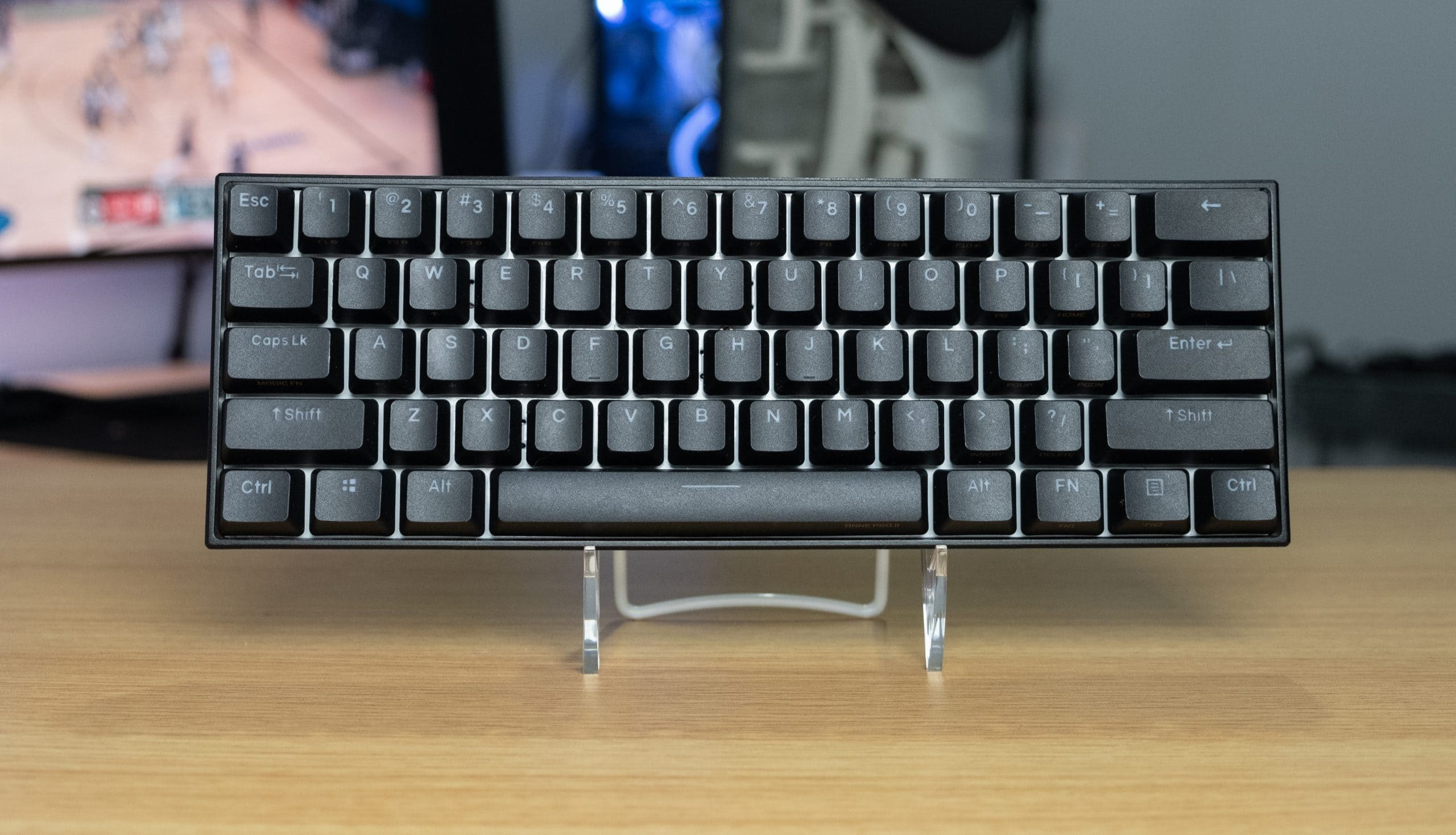 Anne Pro 2 - Front View