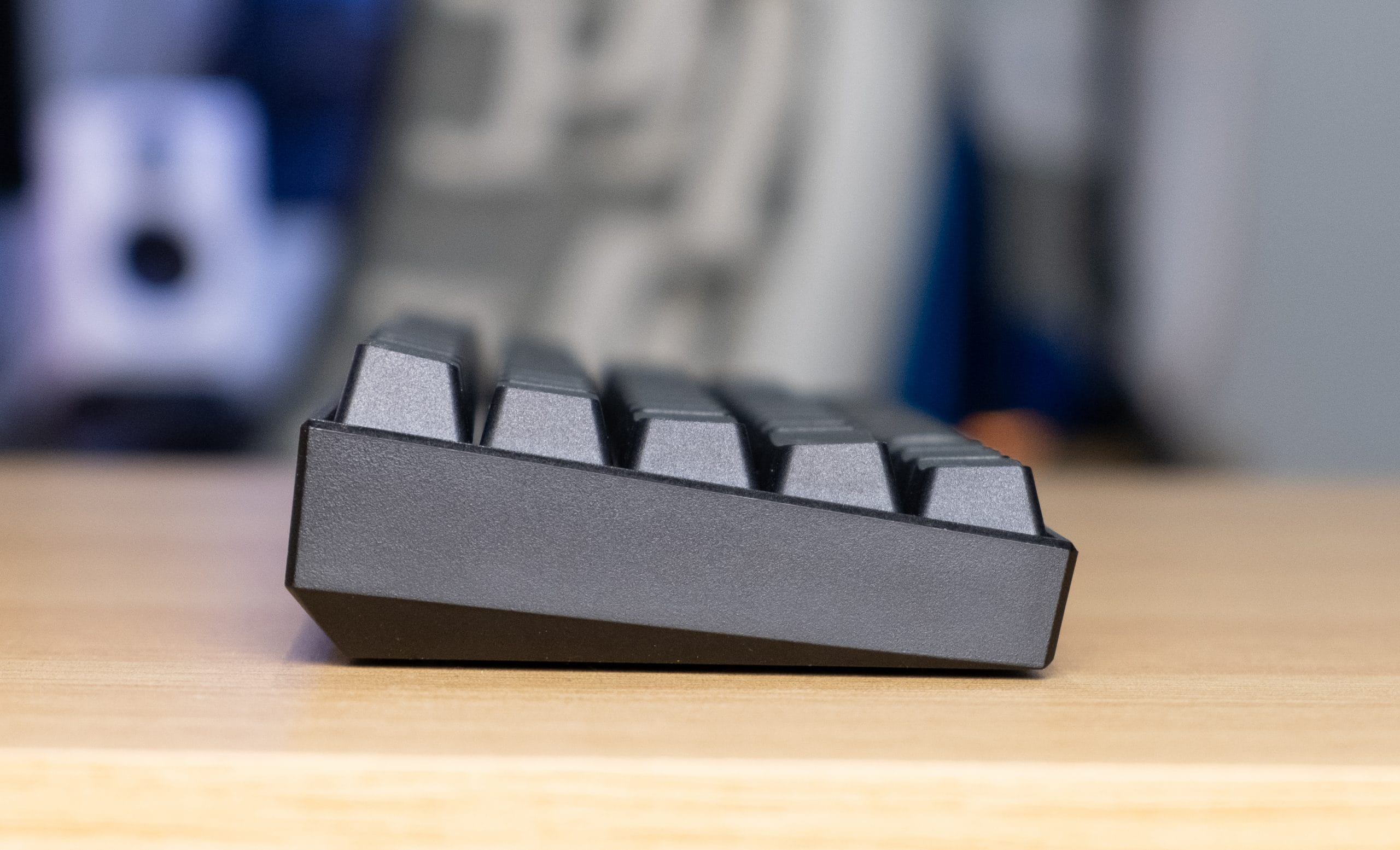 Anne Pro 2 - Side Profile