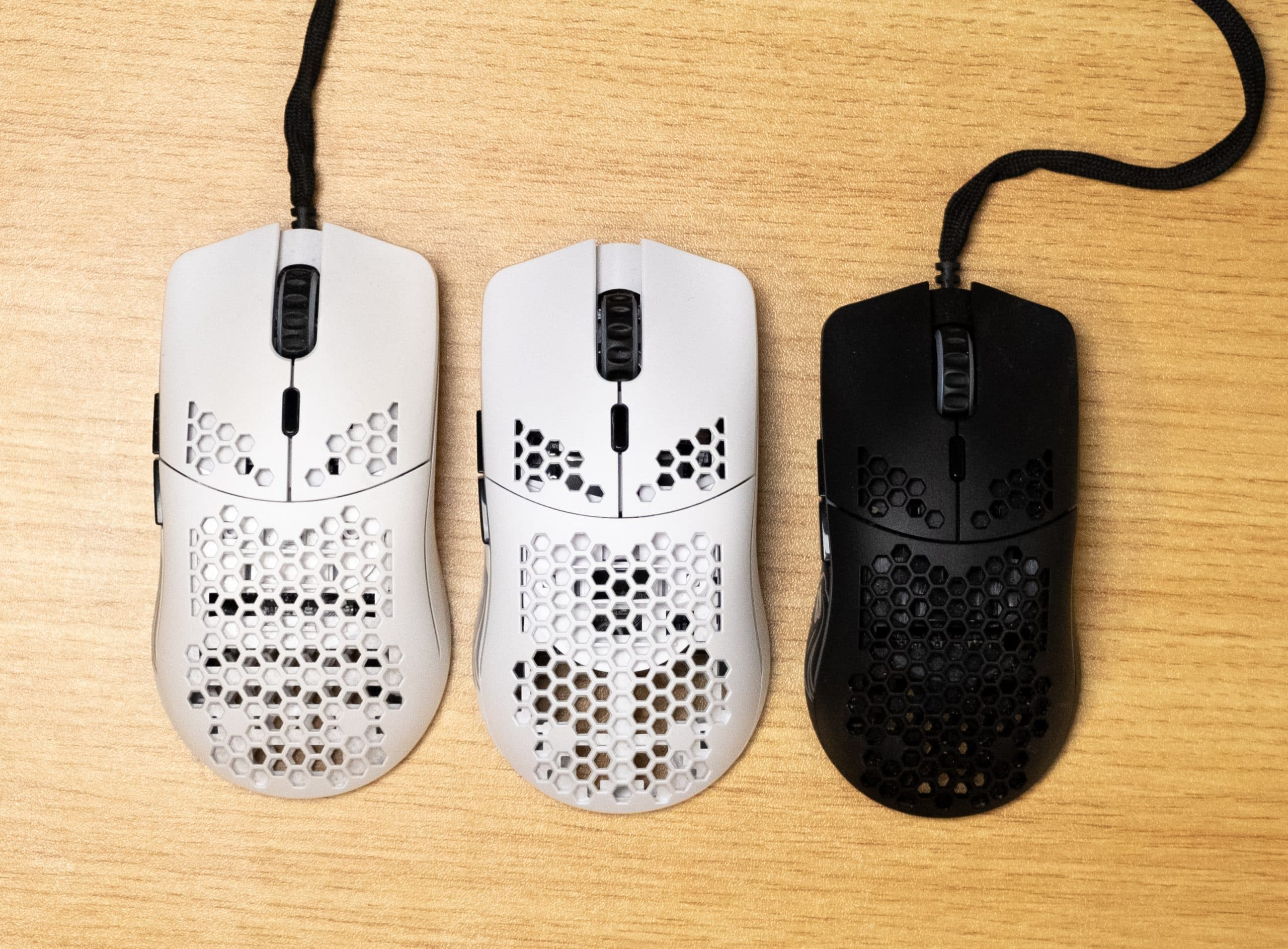 Glorious Model O Wireless - Compared Top