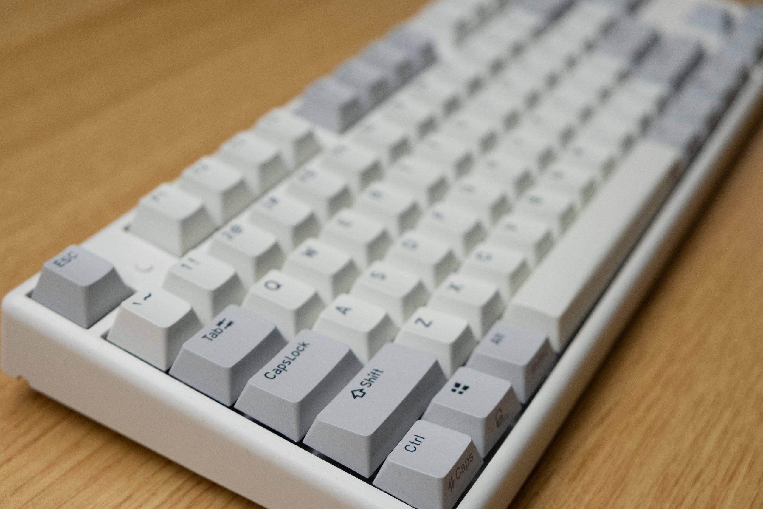 Niz Plum X87 EC - Profile 2