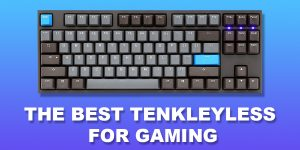 Best Tenkeyless Keyboard for Gaming
