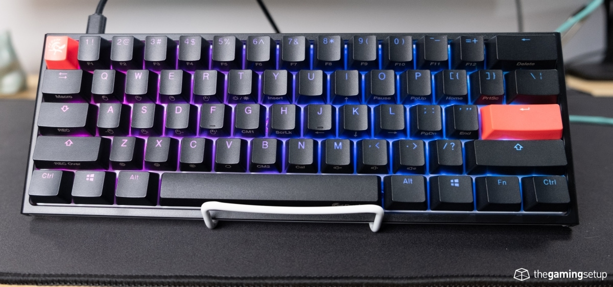 Ducky One 2 Mini Review - 60% King