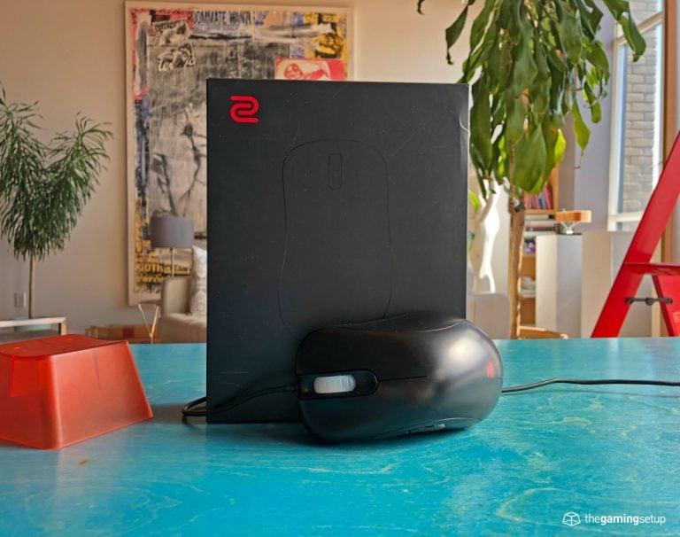 Zowie EC2 box