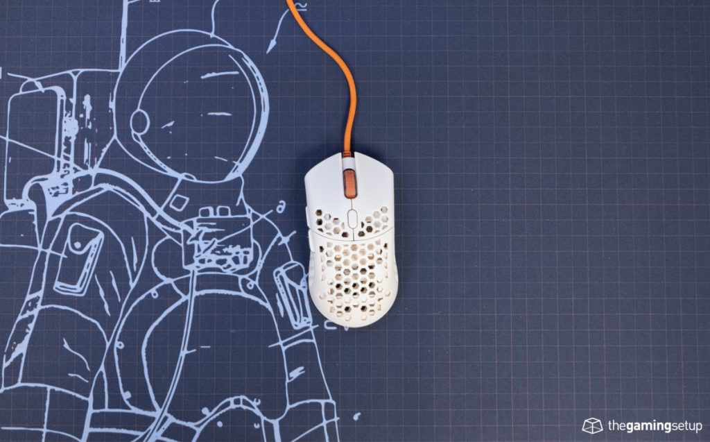 Finalmouse Ultralight 2 - Top