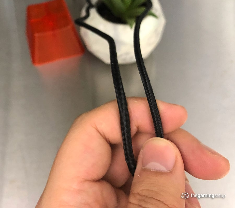 G502 cables compared