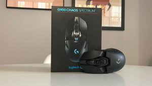 Logitech G903 Review