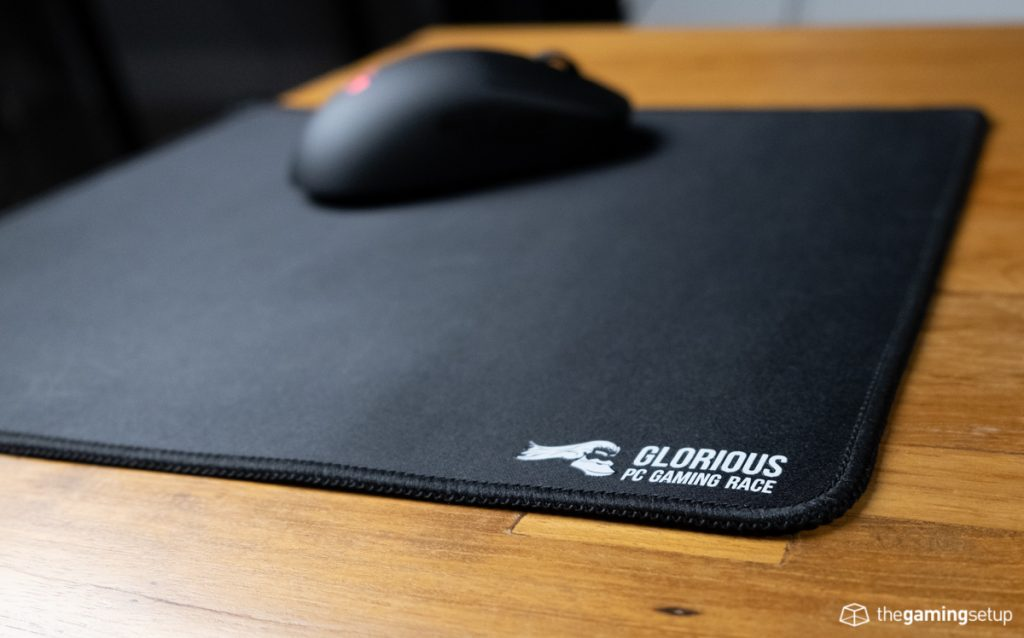Glorious Gaming Mouse Pad - Branding