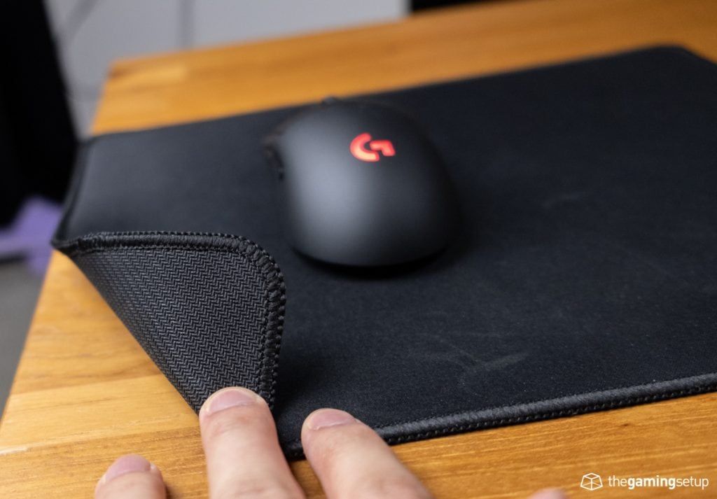 Glorious Gaming Mouse Pad - Underside