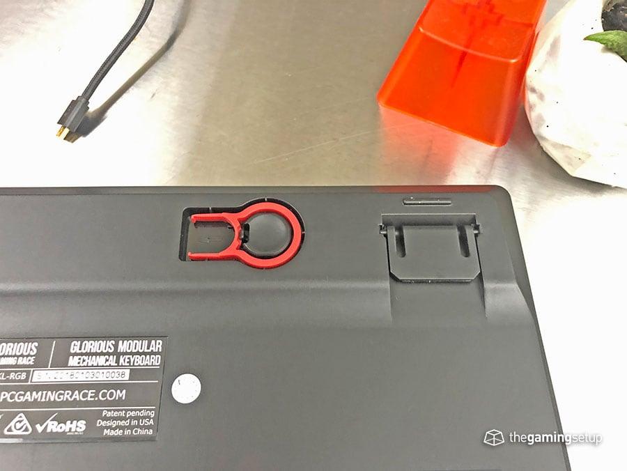 GMMK keycap puller