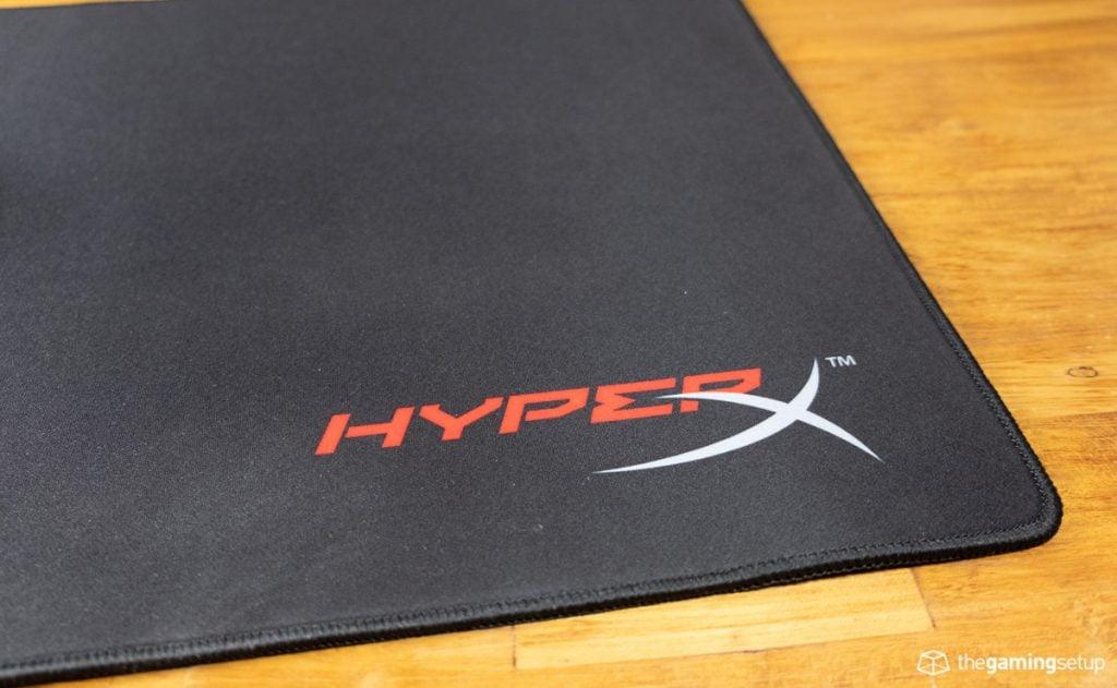 Hyper X Fury S - Branding