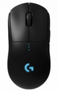 Check price of the Logitech G Pro Wireless on Amazon
