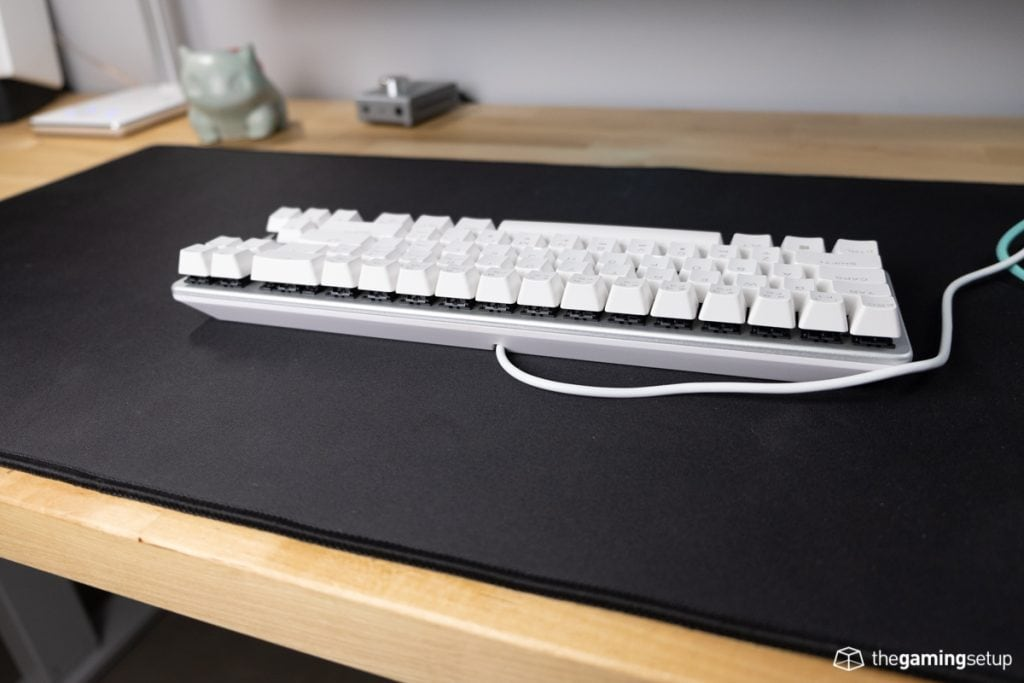 Magicforce 68 - Front side