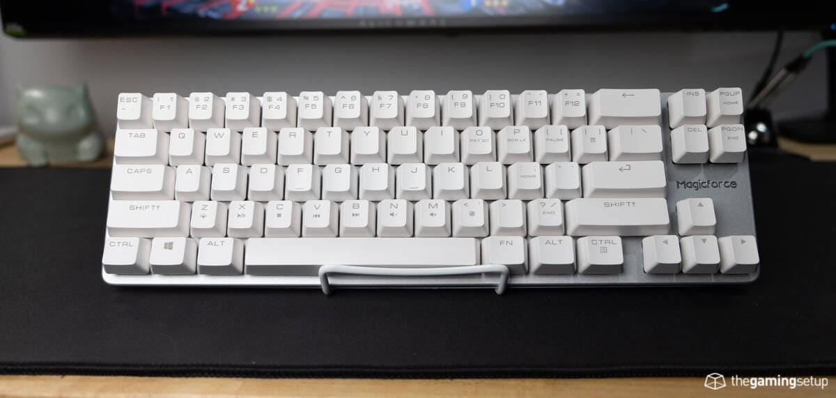 Magicforce 68 - Front