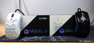 Glorious Model O - Box