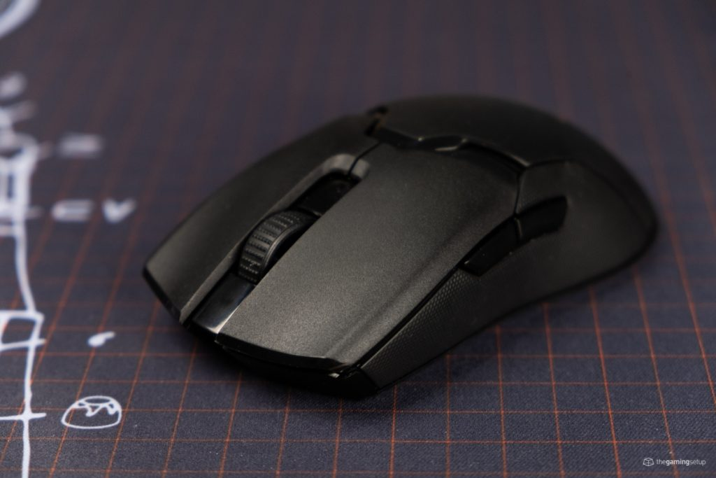 Razer Viper Ultimate - Buttons