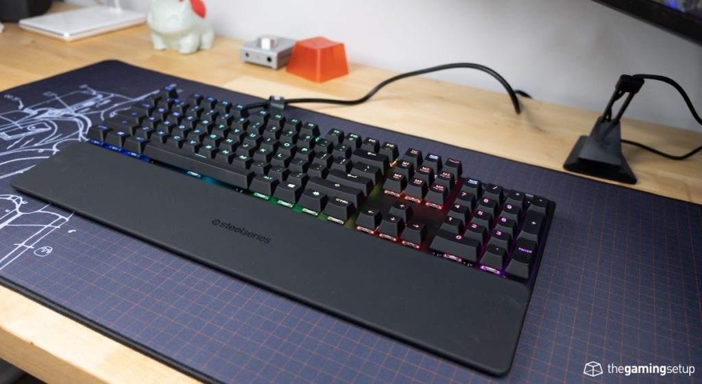 Steelseries Apex Pro Keyboard