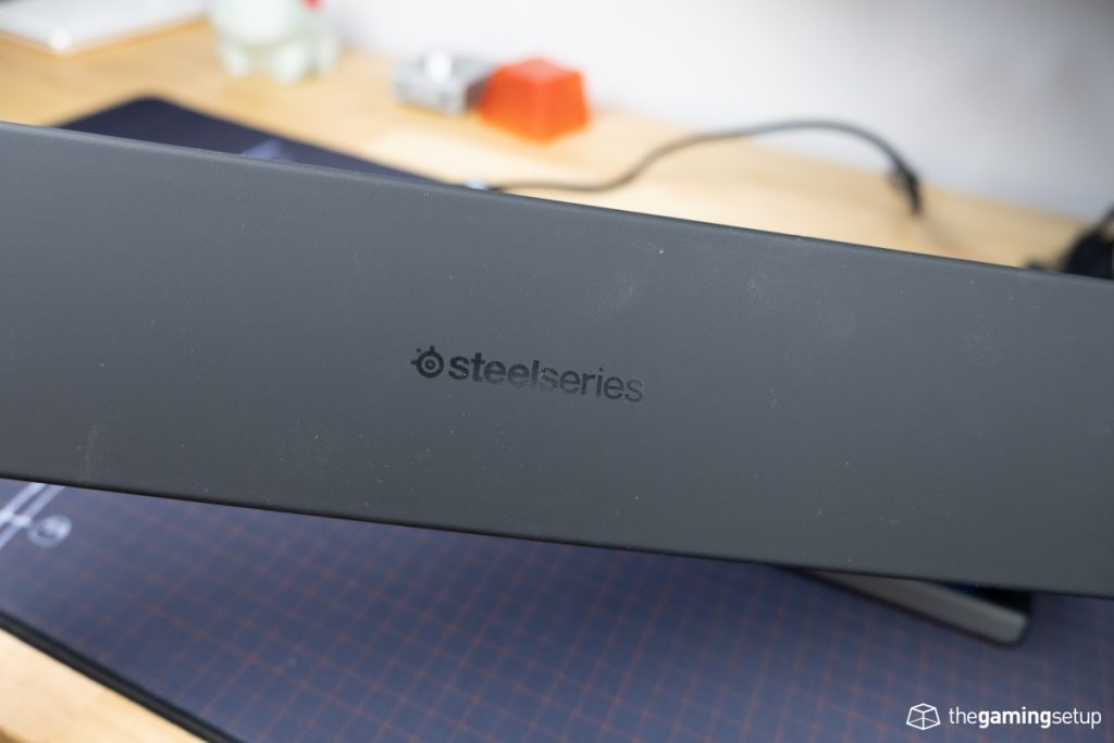 Steelseries Apex Pro Keyboard - Wrist rest