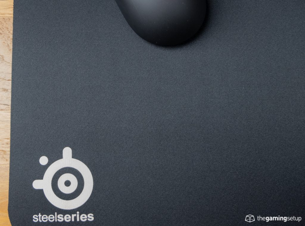 Steelseries QcK - surface