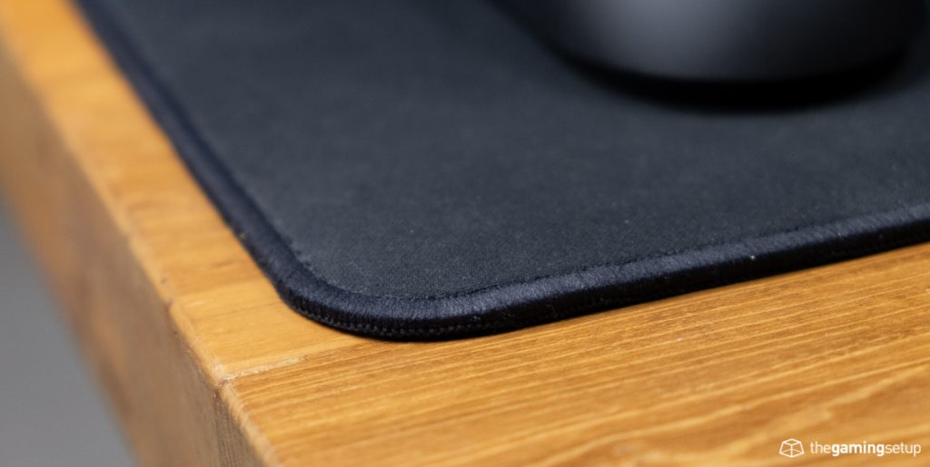 Zowie GS-R: Stitched Edge